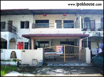 IPOH HOUSE FOR RENT (R04469)