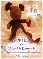 SORTEO DE EL BAÚL DE ESMERALDA