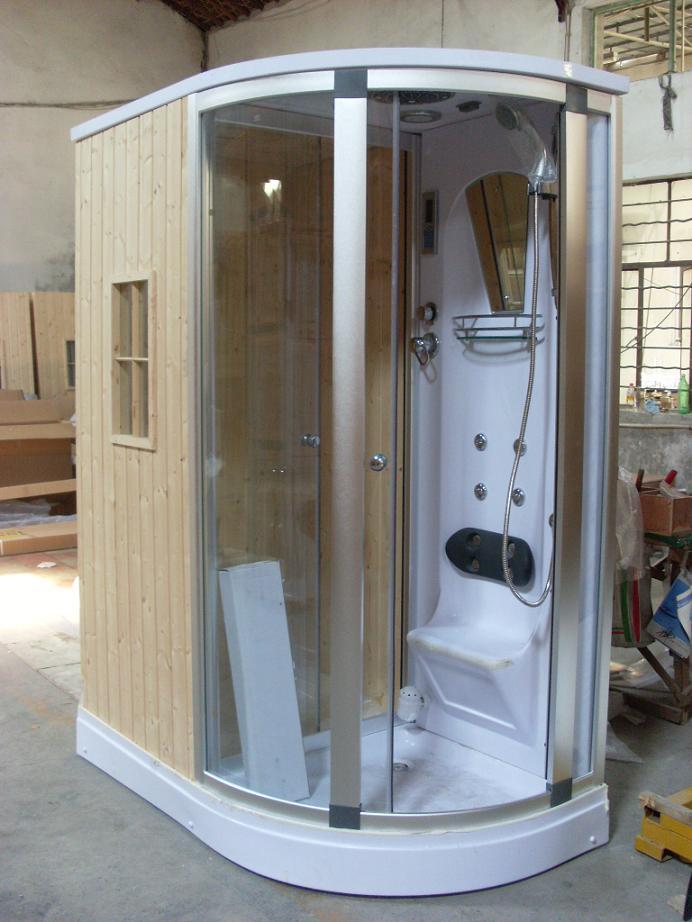 Gennaio 2012 box doccia cabine multifunzione e vasche per disabili - Cabine doccia per disabili ...