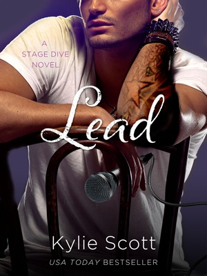 Reseña: Lead (Stage Dive #III) - Kylie Scott