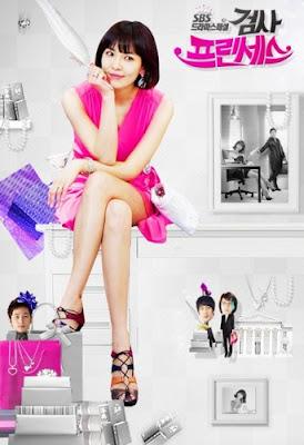 Sinopsis Prosecutor Princess Korean Drama 2011