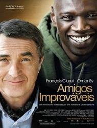Filme Amigos Improváveis   Dublado