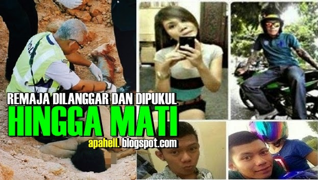 Remaja Dilanggar dan Dipukul Hingga Mati Oleh Kapel and The Gang (8 Gambar)
