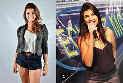 Com passagem por 3 bandas paraibanas, vocalista integra agora a 'Banda Estilosa' de Pernambuco