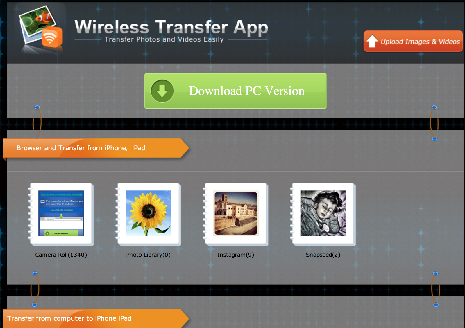How to move from Android to iPhone:transfer contacts, photos, apps Apps to transfer photos