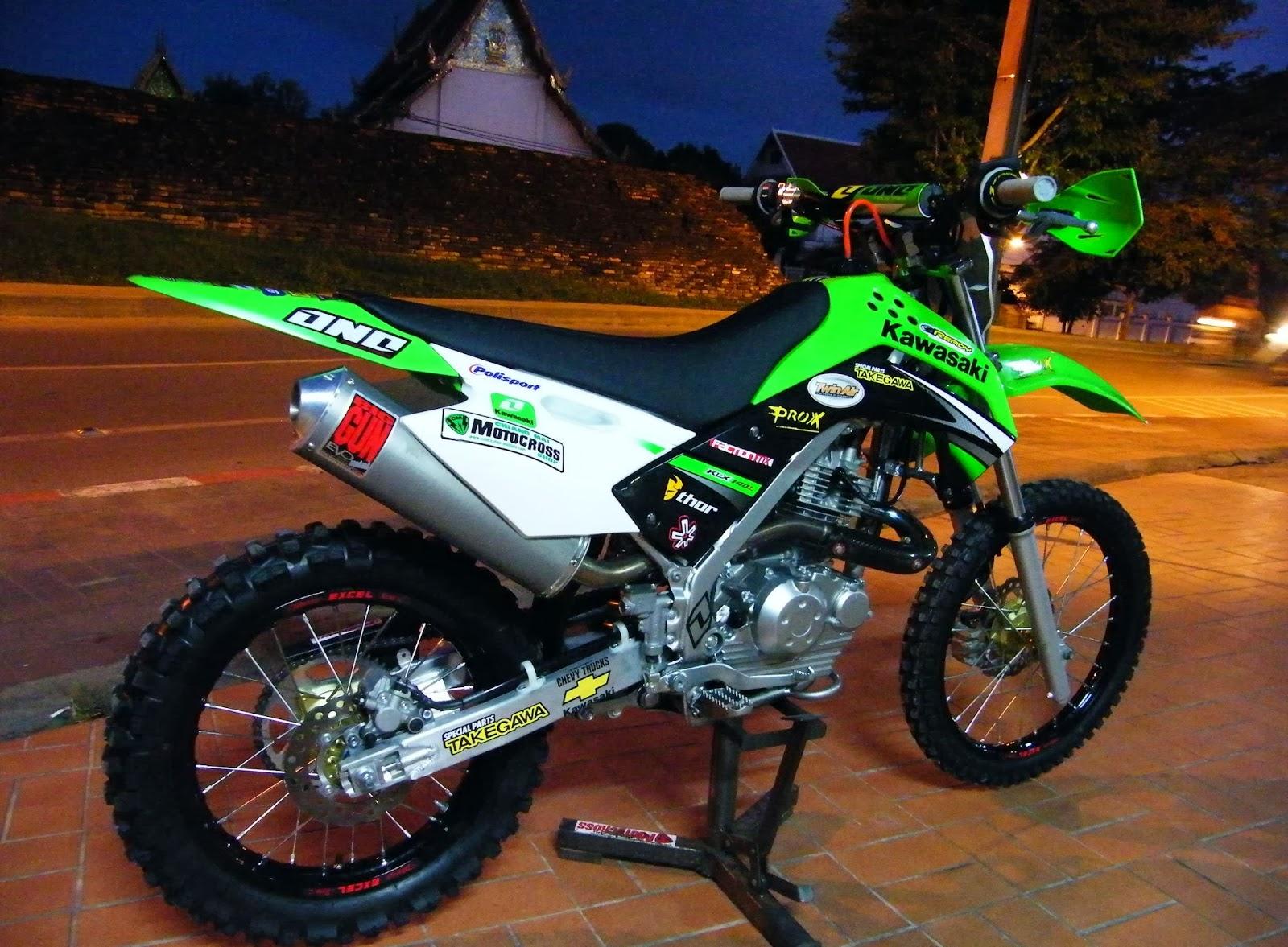 Kawasaki enduro latest Bikes