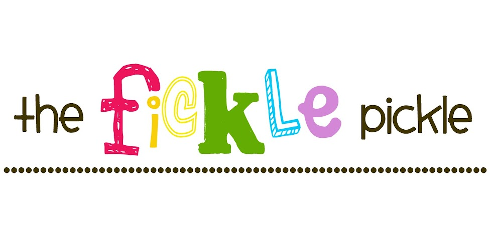 tHe fiCkLe piCkLe