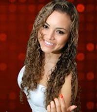 Cantora sertaneja Fernanda Liz
