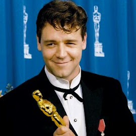 Russell Crowe Oscar