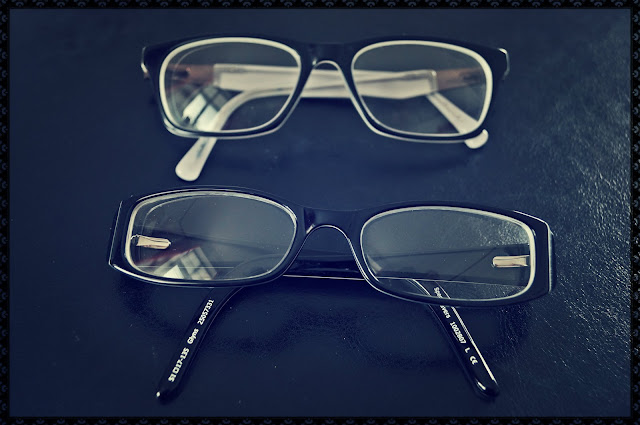 30 Day Snap | Glasses