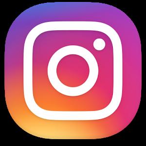 Folge mir auch auf Instagram