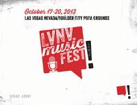 Music Festival Las Vegas