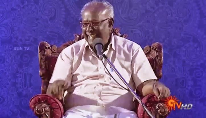 Sun Tv Sirappu Pattimandram – Saloman Pappaiyya – Dtd 02-10-2013 – Gandhi Jayanthi Special Program Show
