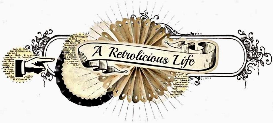 A Retrolicious Life