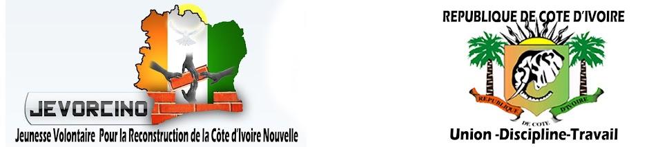 Volontariat/Bénévolat Côte d'Ivoire