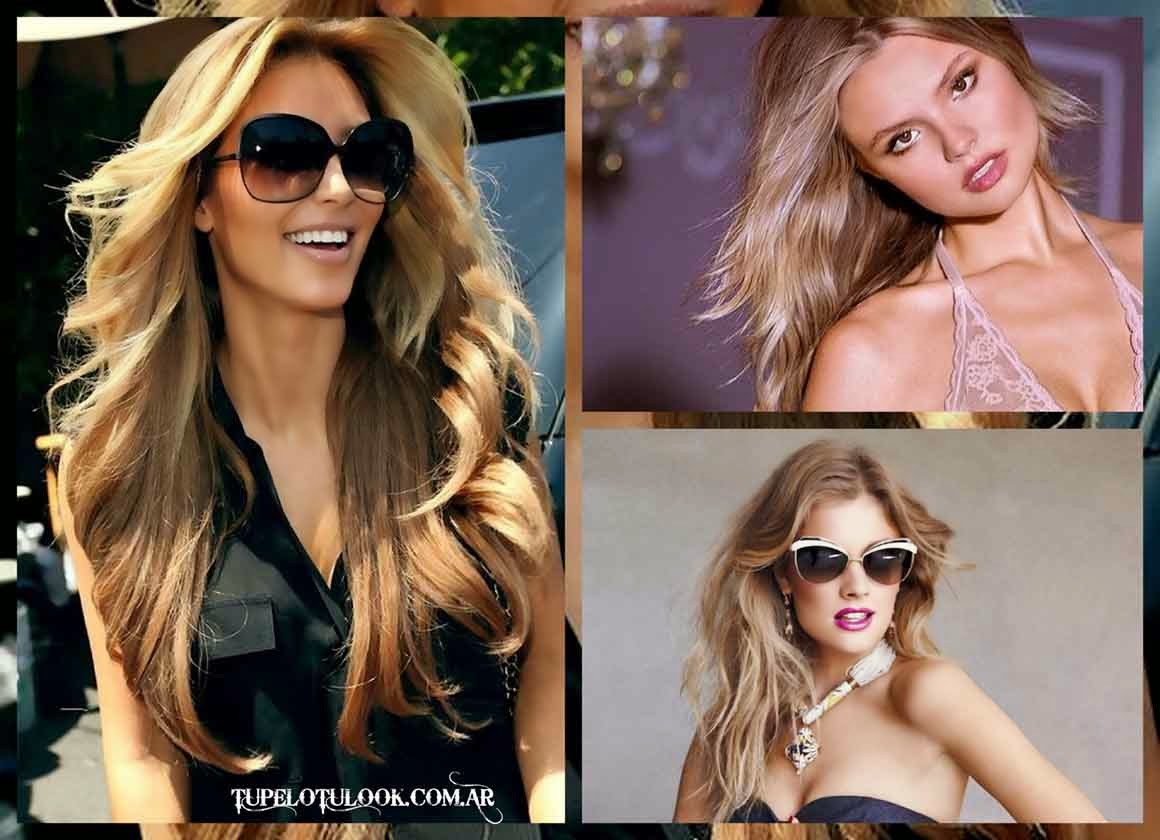 mechas californianas 2015
