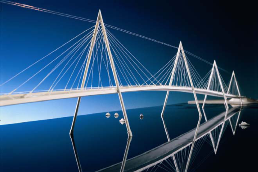 cable stayed bridge thesis