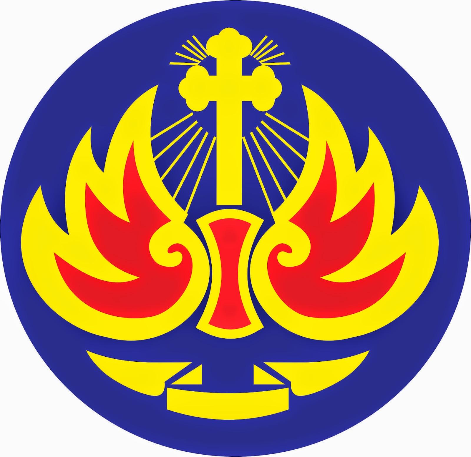 Desain Logo: Wanita Katolik Republik Indonesia (WKRI)