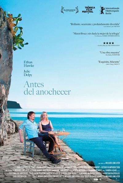 Antes Del Anochecer (2013)
