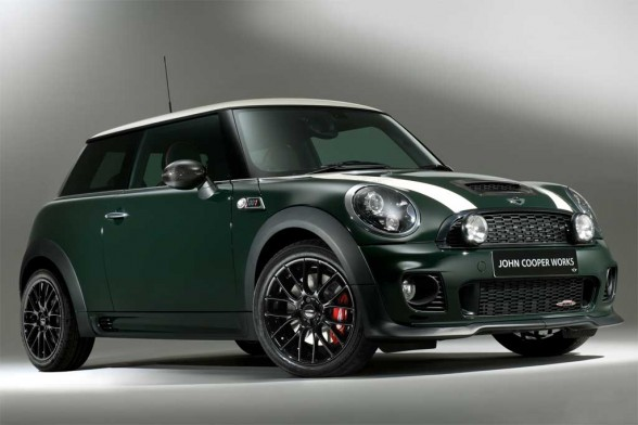 The New Mini Hatch And Cooper S Clubman In July 2008 Customers Can Order Factory Built That Produces 211hp Complete A Sprint From 0 62