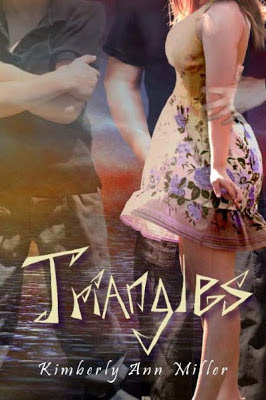 {Excerpt+Giveaway} Triangles by Kimberly Ann Miller