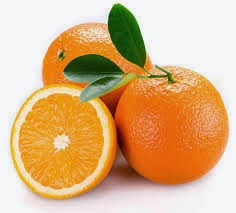 Naranja. Beneficios y Propiedades
