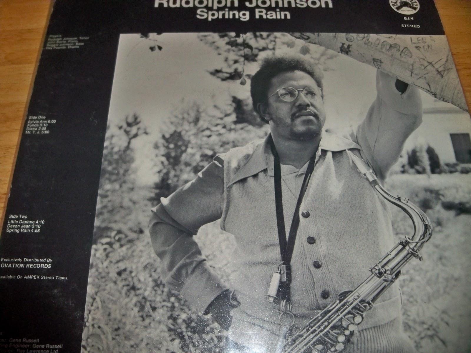 Rudolph Johnson Diswa Devon Jean
