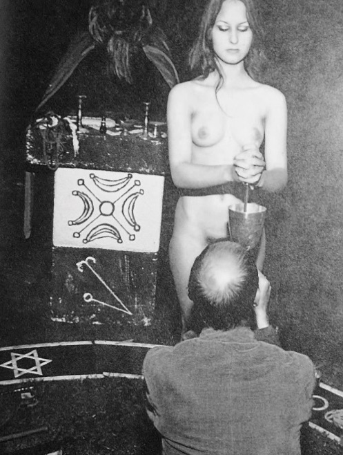 from Harrison satanic sex rituals xxx