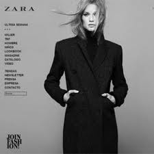 MARTE LOVES ZARA ON LINE