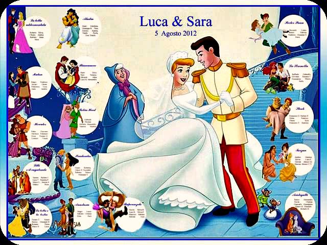 Il tondo e l ovale event and wedding senza parole