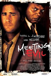 Watch Meeting Evil (2012) movie free online