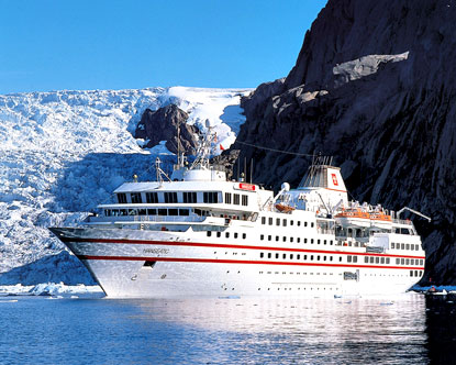 Cruise ships alaska small cruise ships for Top small cruise lines