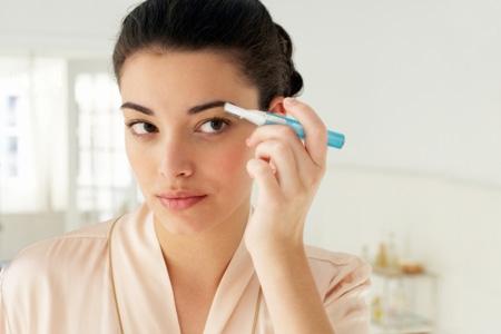 The nerd girl corner tips para depilar y mantener tus cejas siempres perfectas - Hacerse las cejas en casa ...
