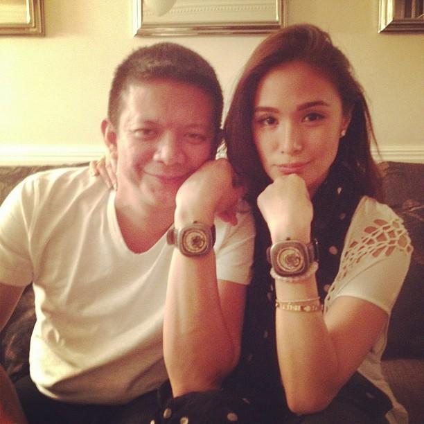 proxy - Vote: Should Heart Evangelista and Chiz Escudero Split? - Philippine Showbiz