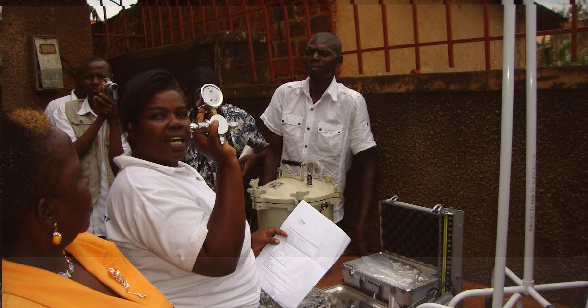 members uganda white