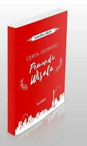 My 17th Book (2017): Cerita Baru Jakarta, Cerita Seorang Pemandu Wisata