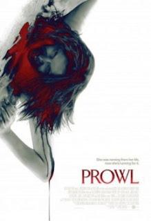 Almas oscuras (Prowl)(2010)