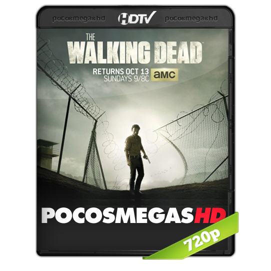 The Walking Dead (Temporada 4) HD720p Audio Ingles+SUB ESPAÑOL (peliculas hd )