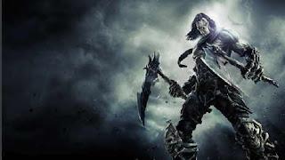 Download Game Darksiders II