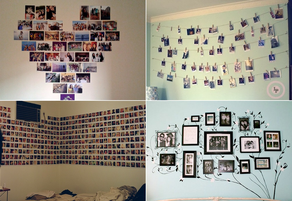 Decoraçao Com Foto ~ Titi Brazoloto Dicas para decorar sua parede