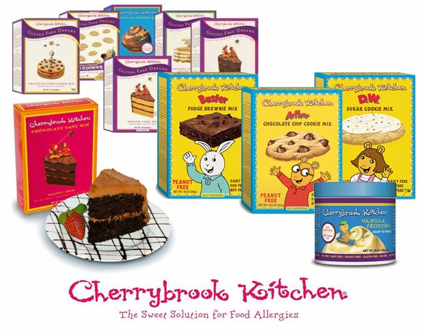 food allergy counseling: interview: cherrybrook kitchen