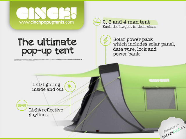 easy camping set up tent