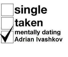 Relationship Status