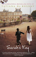 Cover of Sarah's Key by Tatiana de Rosnay