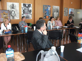 Seminar de formare pe tema predării istoriei Holocaustului, 26.05.2015