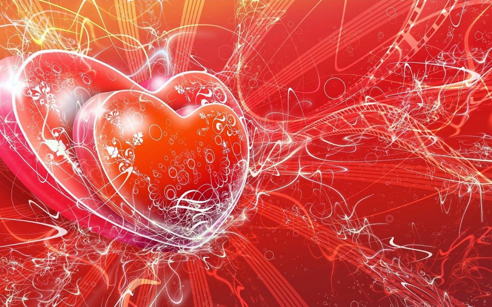 خلفيات قلوب جديده 2015
