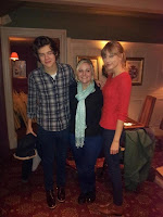 harry styles and taylor swift pics