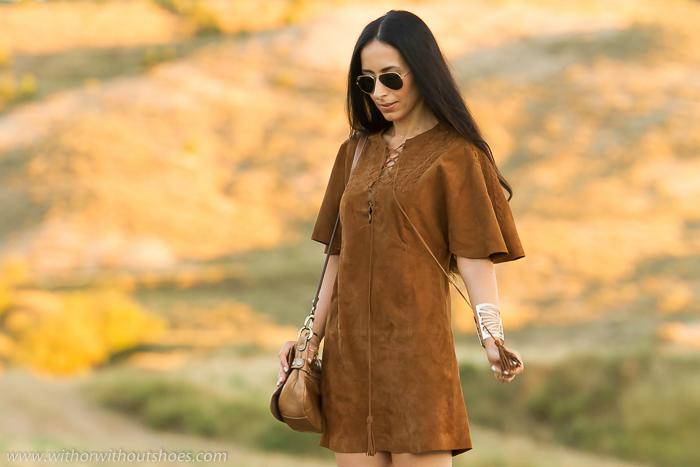 Blogger de Valencia de moda con tendencia ante
