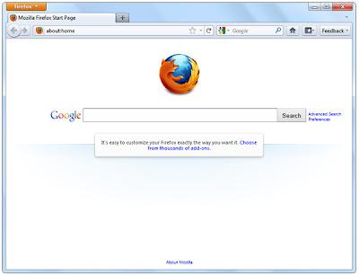 Firefox 14.0 Beta 9