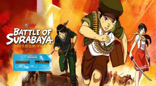 animasi battle of surabaya